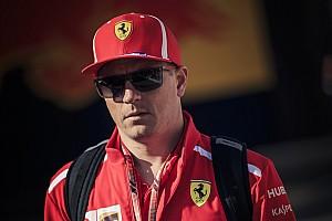 Raikkonen, Ferrari ile yeni sözleşme imzalayabilir