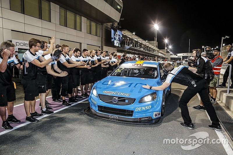"""Murdzevski Schedvin: """"Volvo ha vinto perché fa tutto in casa, in Honda c'è caos"""""""