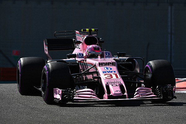 Ocon: Force India needs to be