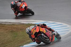 MotoGP News KTM zurück auf Phillip Island: Was ist im Vergleich zum MotoGP-Test möglich?
