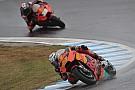 KTM zurück auf Phillip Island: Was ist im Vergleich zum MotoGP-Test möglich?