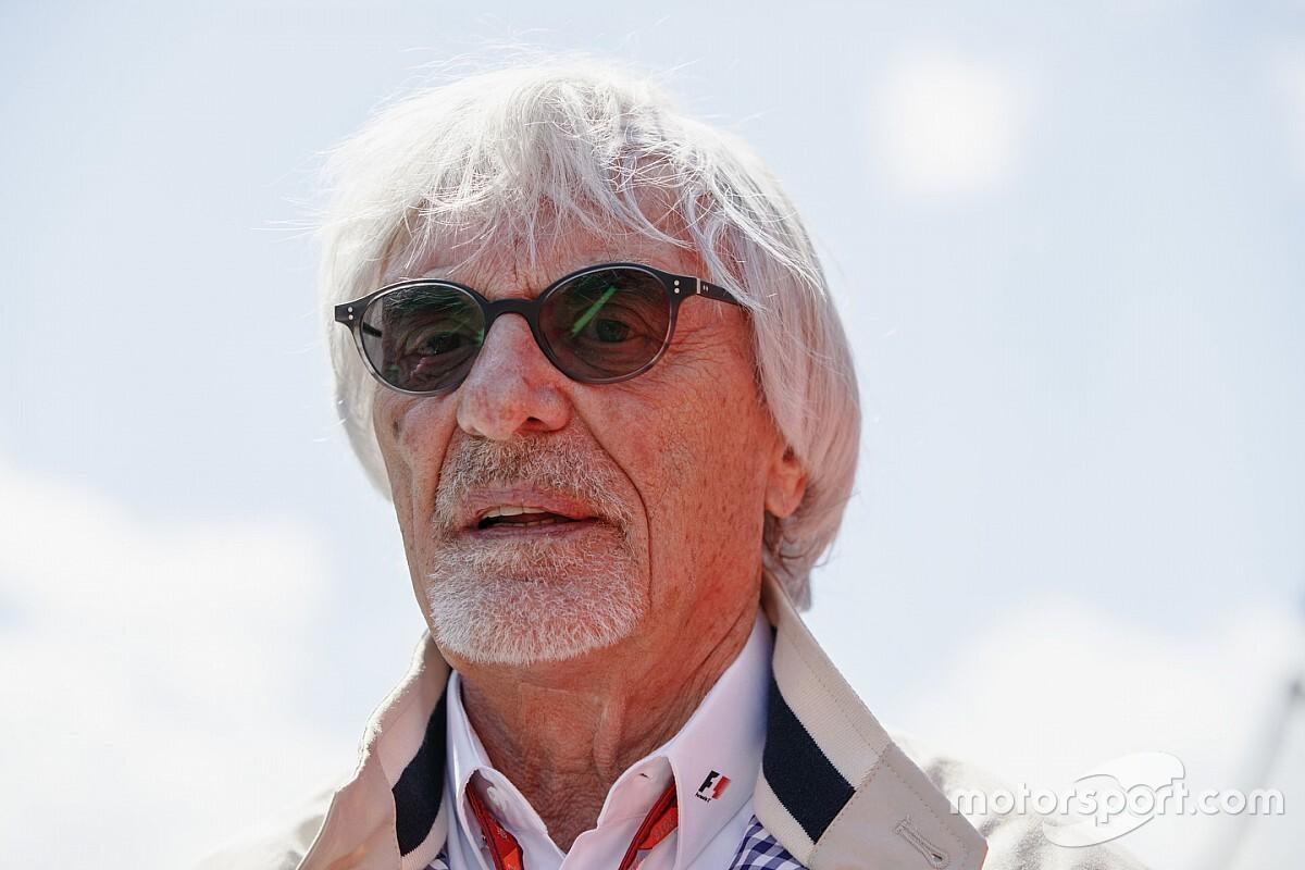 Liberty Media: A szurkolók azt mondják, az F1 jobb most, mint Ecclestone idejében