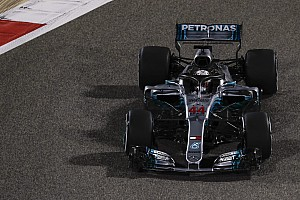 Formule 1 Réactions Mercedesn'a pas