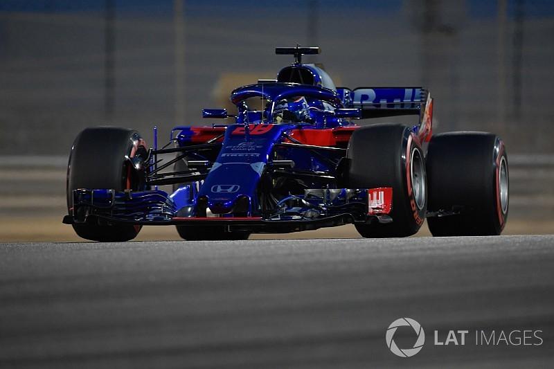 Kurios: Hartley und Perez wegen Aufwärmrunde bestraft