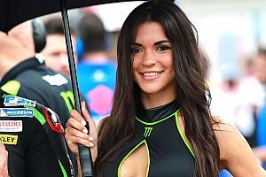 Fotogallery: ecco le grid girl del GP d'Argentina di MotoGP