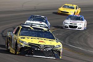 NASCAR XFINITY Noticias de última hora Brandon Jones se une a  JGR; Suárez confirmado para 2018