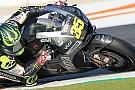 MotoGP Cal Crutchlow wünscht sich