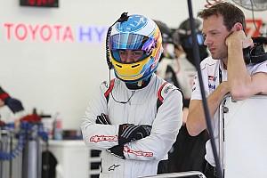 ألونسو يحسّن زمنه خلال حصّته الثانية في تجارب البحرين