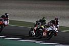 Le choix du pneu soft, la clé de la course selon Petrucci