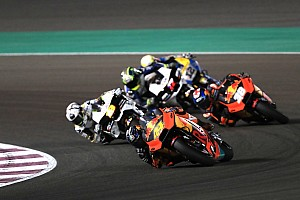KTM варто забути вікенд у Катарі