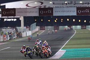 MotoGP Declaraciones Zarco no pudo pelear por una falla en un neumático