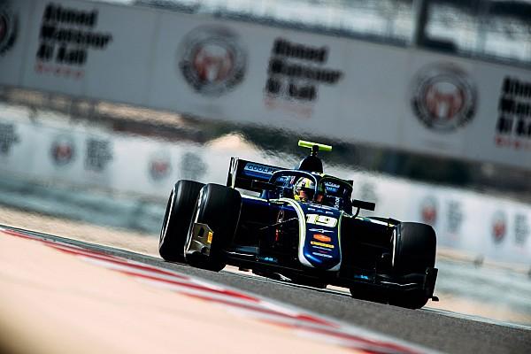 FIA F2 Conteúdo especial Quatro motivos para ficar de olho na F2 em 2018