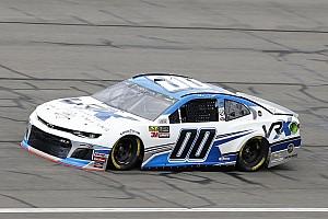 NASCAR Cup News Erster Rauswurf der Saison: Earnhardt bei StarCom raus