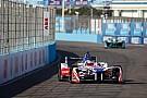 Formula E Mahindra ikinci sıradaki yerini korudu