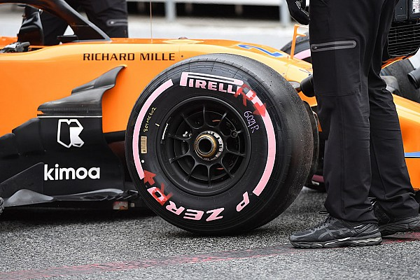 Formula 1 Pirelli: le gomme Hypersoft debuttano in un weekend di gara a Monaco