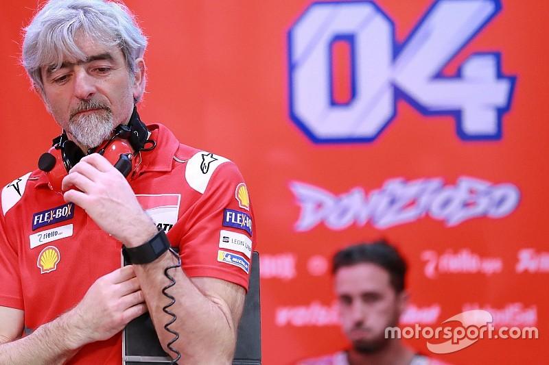 Ducati contre-attaque et s'interroge sur une réclamation contre Honda