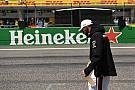 Formula 1 Lauda: Hamilton, Mercedes'te yarışmaya devam edecek