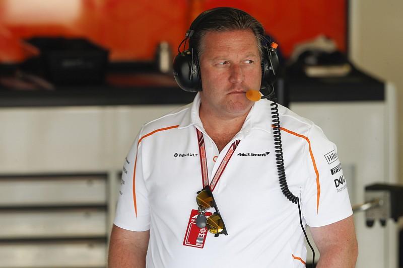 """McLaren kondigt meer veranderingen aan: """"Besluitvorming nu nog muurvast"""""""