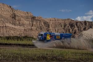 Dakar Resumen del tramo VIDEO: etapa 13 del Rally Dakar para camiones y quads