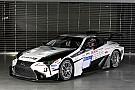 Langstrecke 24h Nürburgring 2018: Lexus bringt den LC an den Start