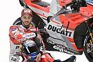 MotoGP Довіціозо: Для боротьби за титул потрібно стати кращим, ніж торік