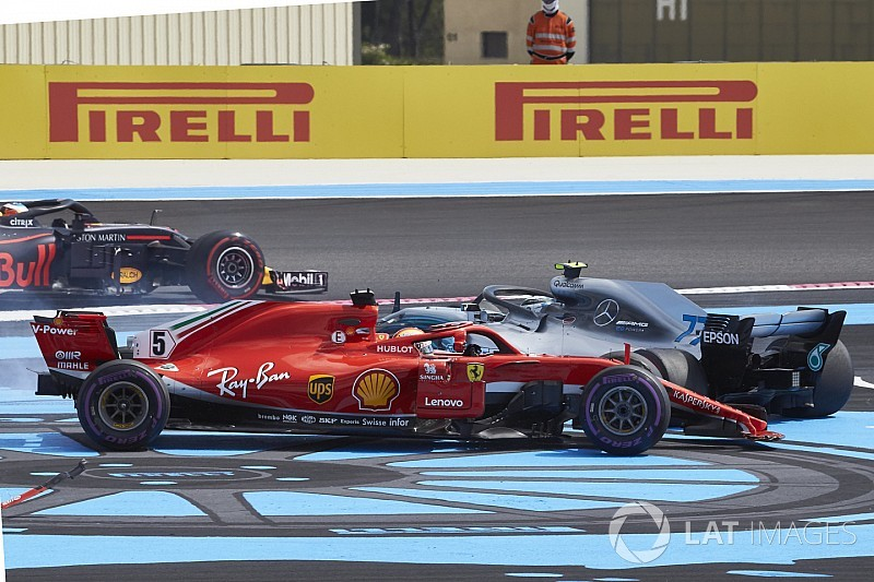 F1 stewards may give tougher penalties for incidents