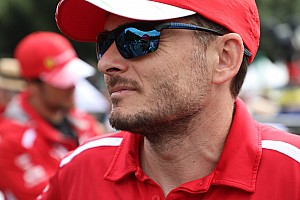 Fisichella: Vettel ugyanúgy bajnok, mint Hamilton