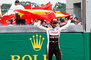 Las joyas de la corona: los ganadores de las principales carreras en 2018