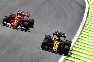 Formel 1 Ergebnisse Formel 1 2017 in Brasilien: Das Trainingsergebnis in Bildern