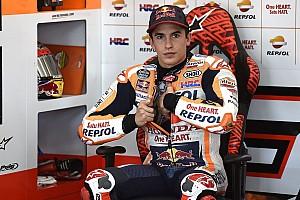 MotoGP News Marc Marquez schließt Honda-Teamorder für MotoGP-Finale in Valencia aus