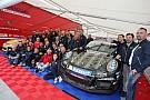 Il team Ghinzani Arco Motorsport ingaggia l'ingegner Campigli