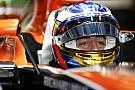 Dit is de overvolle race-agenda van Fernando Alonso voor 2018