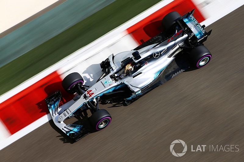Video: Las razones que hicieron tan bueno al Mercedes F1 W08