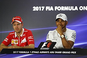 Hamilton ve Vettel, Halo'nun F1 araçlarını çirkinleştireceği konusunda hemfikirler