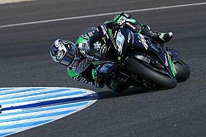 """World Superbike Noticias Rea: """"El nuevo carácter del motor es realmente bueno para mi estilo"""""""