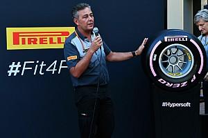 Formula 1 Breaking news Pirelli: Kembalinya perang ban F1 akan merusak persaingan