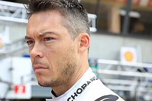 Le Mans Intervista Lotterer: