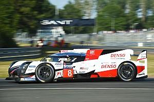 Le Mans News 24h Le Mans 2017: Anthony Davidson glaubt an Fluch über Toyota