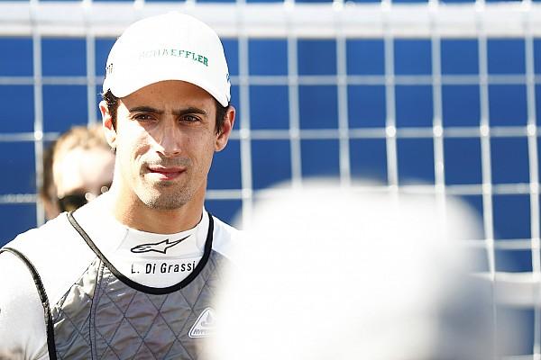 فورمولا إي أخبار عاجلة تعيين دي غراسي بمنصب المدير التنفيذيّ لسلسلة سباقات السيارات ذاتية القيادة