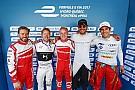 Formel-E-Saison 2017/18: So viele Topstars wie noch nie