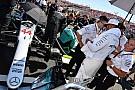 """Forma-1 A Mercedesnek """"B"""" és """"C"""" terve is lehet Rosberg miatt: Hamilton távozhat?"""