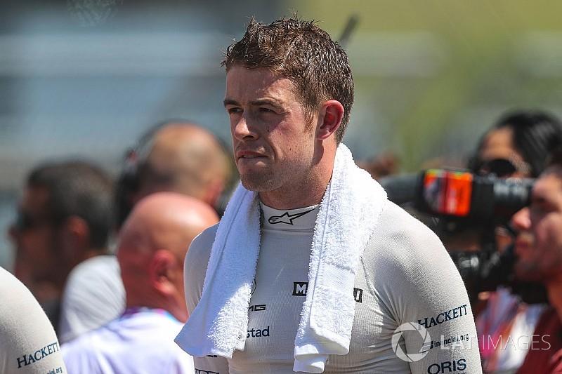 Williams, Di Resta'nın dönüşüne açık