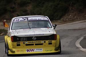 Montagne suisse Résumé de course Anzère Coupe Montagne : les meilleurs pilotes IS et Clio avancent