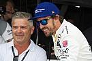 Formel 1 Ex-IndyCar-Pilot de Ferran offenbar neuer McLaren-Berater