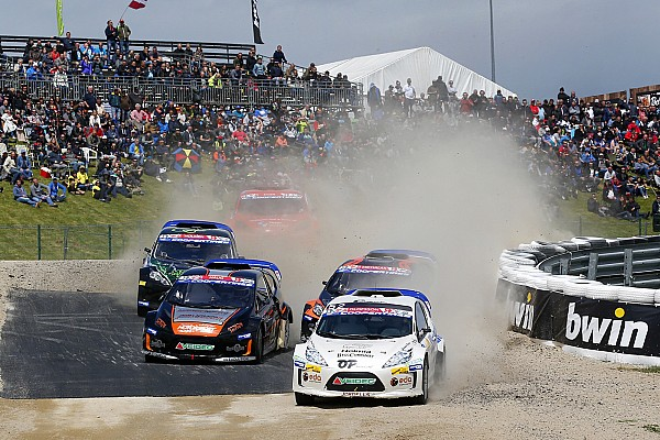 World Rallycross Preview World RX travels to Norway for hell-raising weekend