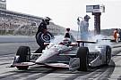 【インディカー】周回遅れから逆転勝利を決めたパワー。その詳細を語る