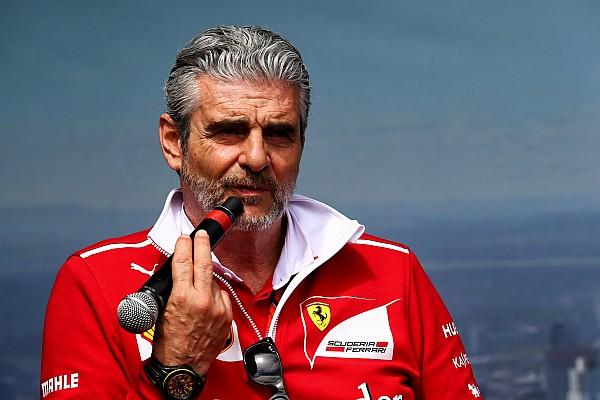 Formula 1 Breaking news Ferrari batasi interaksi media