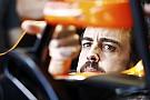 F1 Alonso pide un