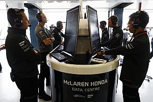 F1 Noticias de última hora Honda lleva a Rusia una actualización de su MGU-H