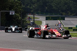 Симрейсинг Новость Вышел новый трейлер игры F1 2017, посвященный режиму карьеры